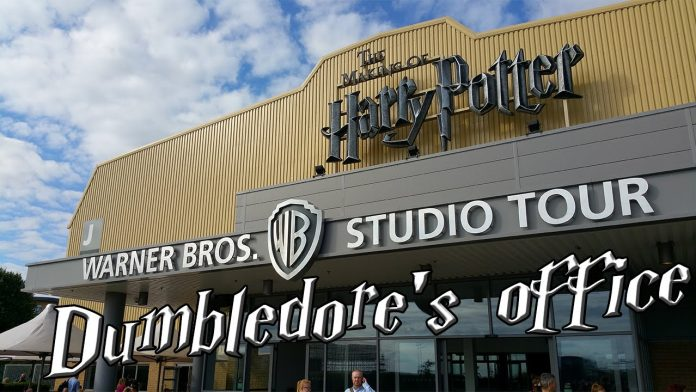 astuces visite studios harry potter