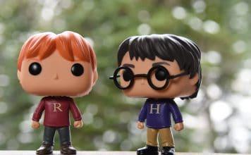 Ron Weasley: qui est ce personnage?