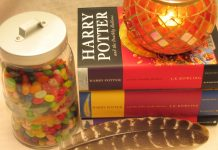 4 nouveaux livres sur l'univers Harry Potter pour l'été