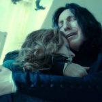 L'amour de Rogue pour Lily Potter