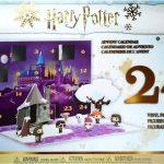 Les calendriers de l'avent Harry Potter en 2019
