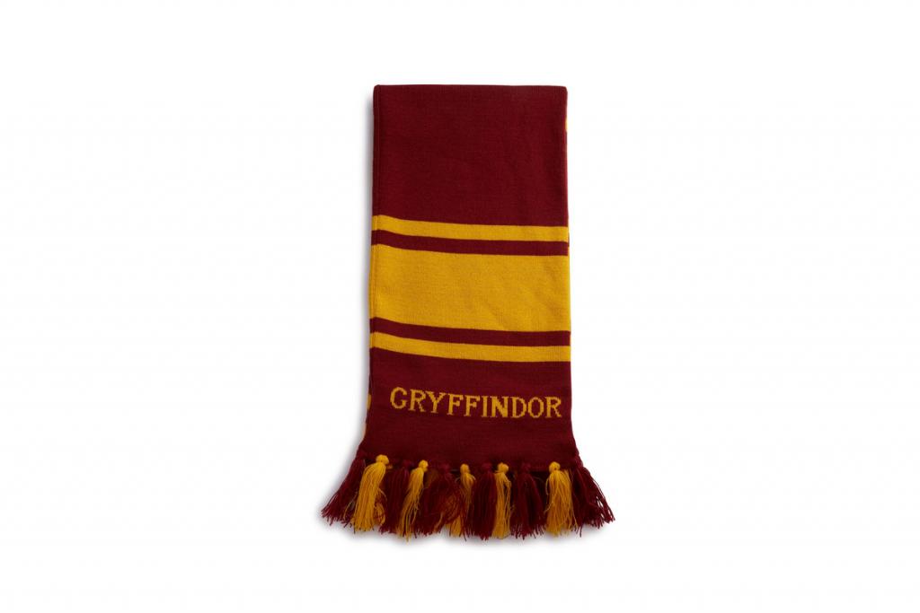 L'écharpe Gryffondor