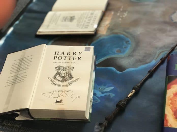 Passez la nuit dans une chambre Harry Potter grâce à Airbnb