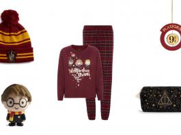 La collection Harry Potter chez Primark : les meilleurs articles