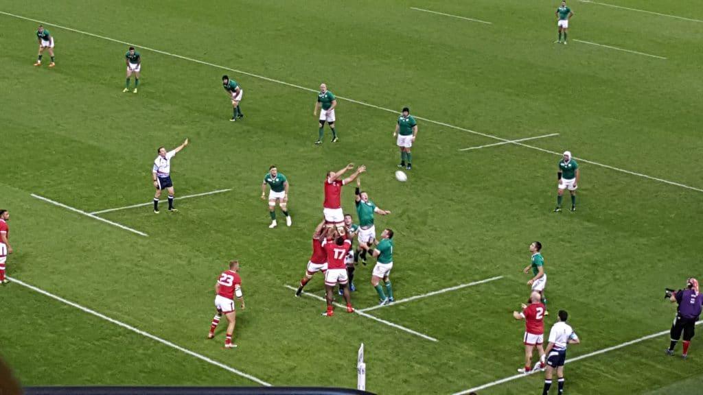 Les similitudes entre le rugby et le Quidditch