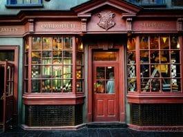 Quand pourrons-nous parier sur les championnats de Quidditch ?