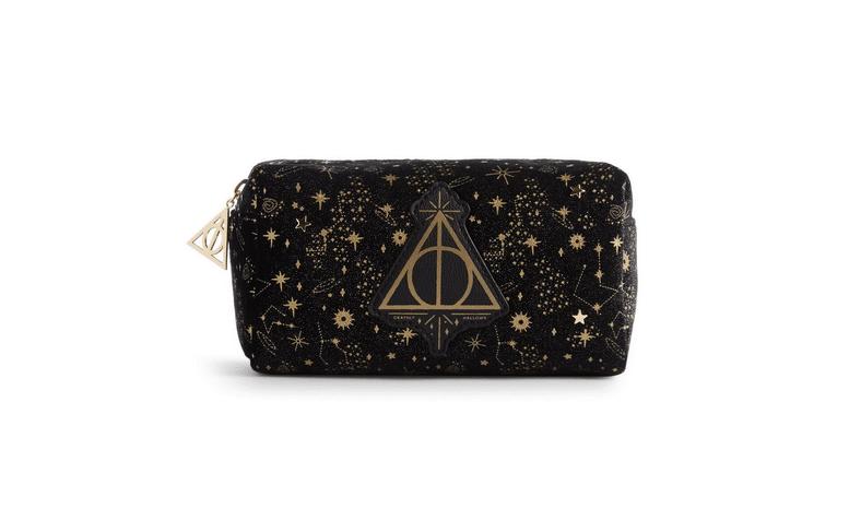 Les sacs et trousses Harry Potter