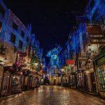Comment regarder à nouveau la saga Harry Potter?