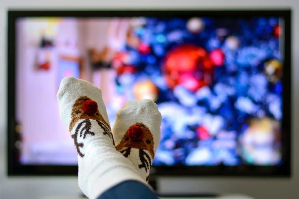 Gryffondor et les films de Noël