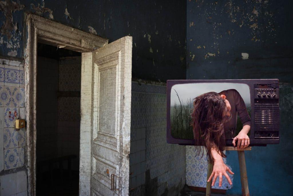 Serpentard et les films d'horreur