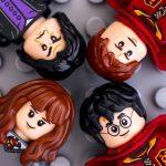 Quels sont les meilleurs LEGO Harry Potter ?