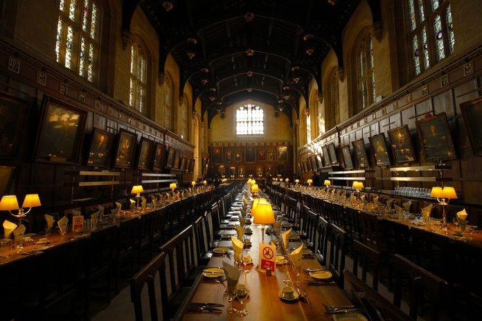 Bientôt une série Harry Potter ?